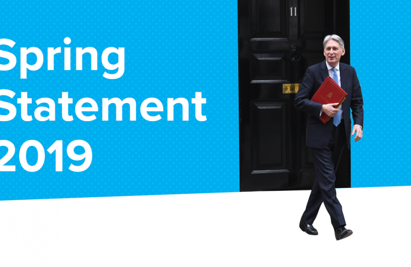 Jobs and wages: what's in the Spring Statement?