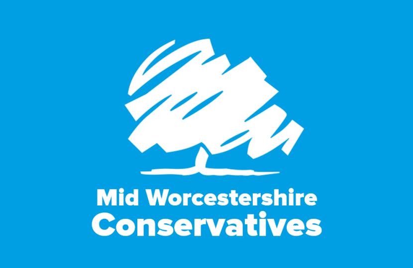 The Conservative Group on Wychavon District Council have launched their 'People, Place & Prosperity' manifesto ahead of the local elections on Thursday, May 2nd.